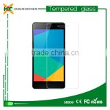 Bulk buy from china Cell Phone Toughened Screen Protective Film anti- oil for OPPO R3 R7007