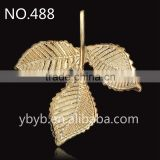 making fake ficus tree artificial golden microcarpa artificial leaves-488
