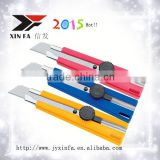 Hobby twist lock paper craft knife cutter knife XF-1889