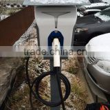 Wall mount ev charging station 32A 7.2kw 220V for home ev charging station wall box ev charger level 2