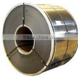 Cold Rolled Steels Coils