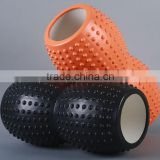 New Design Massage Muscles Yoga Foam Roller Floating Point Fitness Gym High Density Yoga Blocks Exercises Equipment 33x16CM