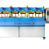 EVA shoe insole lining cold moulding machine