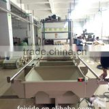 Feiyide simi automatic zinc nickel electroplating machine with plating tank