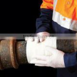 Strong Durable Oil & Gas Resistant Emergency Pipe Repair Cast Armor Wrap Repair Tape