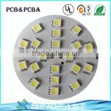 electronic control pcba board LED PCB assembly ,pcb led assembly .ems service, PCBA Assembly smt electronic