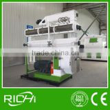 China factory supply automic small animal feed pellet mill production plant for sale
