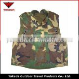 High quality cheap tactical combat protective vest military bullet proof vest