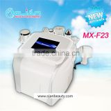 MX-F23 Cavi Lipo Ultrasound / Vacuum And Liposuction Cavitation Slimming Machine Cavitation Machine For Body / Cavitation Slimming Device Ultrasound Therapy For Weight Loss