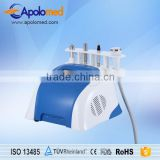 Electroporation cryo skin cooling machine for laser
