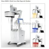 World best hair regrowth products laser Hair Growth Machine to salon 100% guaranteed hair grow