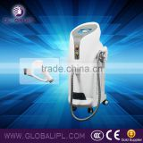 2016 Alibaba China spa use The cooling system and max output power 600w for home diode laser hair removal equipment