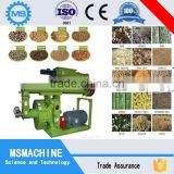 High Efficiency wood pellet processing machinery