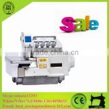 Quilting Hemming Machine Four Thread High Speed Overlock Stitching Sewing Machine CS-EX1