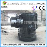 Cheap price energy saving burner safe&reliable wood/biomass/coal fuel briquette boiler