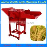Big Capacity Thresher and Huller for shelling the rice, wheat, bean, maize and sorghum
