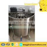 24 frames honey extractor stainless steel honey bee extractor used honey extractor for sale