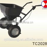 sand salt spreader.fertilizer spreader