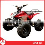 Beach 125cc atv