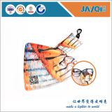 Sunglasses Cleaning Cloth with Keychain