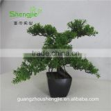 SJLJ013528 high simulation artificial tree and plant decorative artificial topiary tree potted tree
