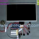Wholesale price 10 inch TFT LCD Color Screen Video Module for video greeting card/video brochure card advertising