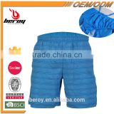 BEROY custom breathable beach board swim sprots shorts