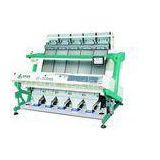 Dehydration Cabbage / Fried Banana Slices Optical Sorting Equipment 220V / 50HZ