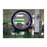 Electronic P7.62 3in1 full color Outdoor / Indoor LED Display Boards for Bar Decoration