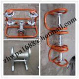 Use cable Roller,Duct Entry Rollers And Cable Duct Protection,Cable Rollers