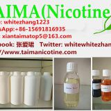 Xian Taima 1000mg/ml pure nicotine up to USP Grade nicotine