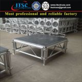 1.22X1.22 m Aluminum stages