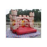 2014 New Design inflatable bouncer castle for sale
