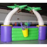inflatable drink bar, inflatables,