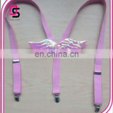 New colorful fashion high quality suspender