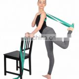 Huiyang Xinxu TXSports Yoga Pilates Ballet Stretch Latex Resistance Exercise Loop Band Set