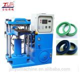 Easy Operation Solid Silicone O Ring Molding Equipment
