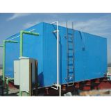 SMC water tank storage tank water treatment