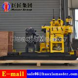 Made in China conomy type HZ-200YY portable  hydraulic press water well  drilling rig  for sale