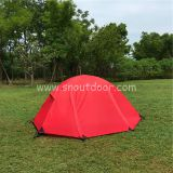 Camping And Outdoor Equipment 1 Man Tent SN-ZP027 For Hike