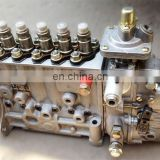 YM72933651101 fuel injector pump assembly engine 3D84-1GA,YM729336-51101 3D84 diesel injection pump for excavator pc30
