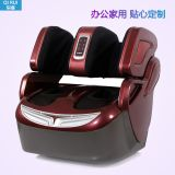 Homedics foot massager Qirui massager has a long service life and wear resistance homedics foot massager
