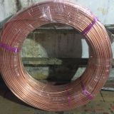 Copper coated Bundy Tube 8*0.7 Refrigeration condenser Tube