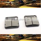 ATV Motorcycle Parts Front Brake Pads for JS400 ATV
