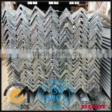 hot sale materials angle line structural steel for building from shanghai factory of china