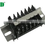 High Current Terminal connectors Pitch 8.10mm 600V 10A Power terminal block screw terminal block connector