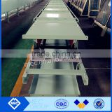 Dalian manufacturer ,Outsourcing services High quality Roller conveyor                                                                         Quality Choice