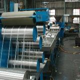 I'm very interested in the message 'Taiwan PET/PP Strapping Band Making Machine' on the China Supplier