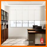 High Quality Elegant and Popular Guangzhou Factory Manufactured Electric Sunscreen Roller Shades