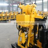 HF130 portable water well drilling rig ,trailer mounted water well drilling rig,trailer mounted drilling rig